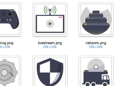 Icons icons icon
