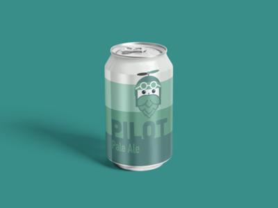 Pilot Pale Ale