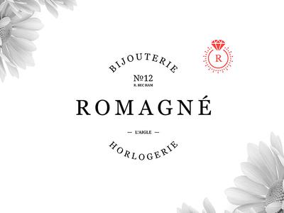 Romagné - Jewelry shop
