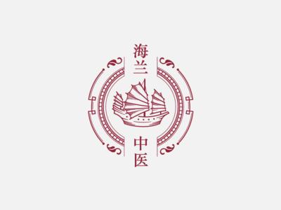 Chinese medicine logo