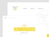 Hummingbird Webdesign