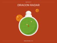 Sci-Fi UI #17 - Dragon Radar