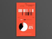 Floss App - Habit Stats