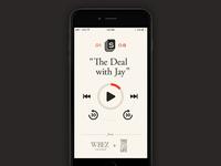 Serial App Idea