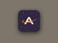 Astronomer Icon Version XX