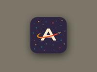 Astronomer Icon Version XX