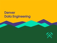 Denver Data Engineering Graphic