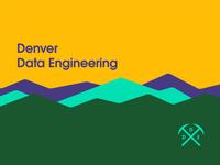 Denver Data Engineering Graphic