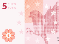 €5 banknote