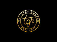 The Golden Ratio Logo