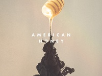 """American Honey"" Fan Art Poster"