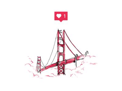 I Like You, San Francisco