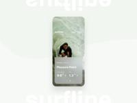 Surfline Reimagined