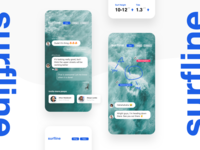 Surfline Reimagined Chat