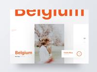 Belgium Animated
