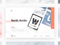North Arctic