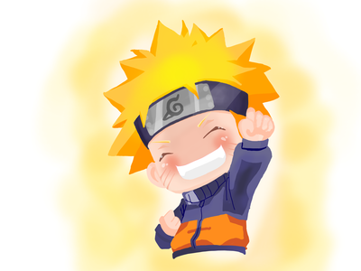 NARUTO art animeart anime naruto digitalart character design illustration