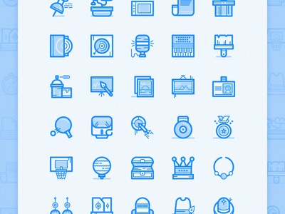 Freebie: Birply icons set Vol.2 birply iconstore free set gift icons icon freebie