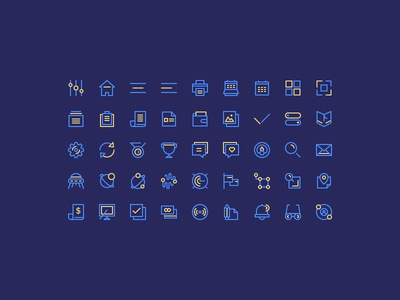 Freebie: Birply icons set Vol.3 outline birply iconstore free set gift icon freebie icons