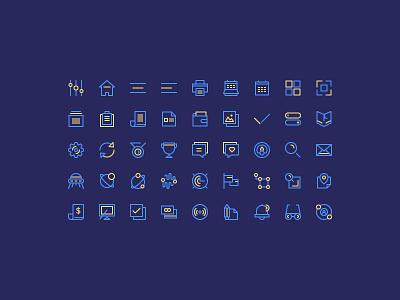 Freebie: Birply icons set Vol.3 outline birply iconstore free set gift icon freebie icons