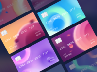 Pocket Pay cards