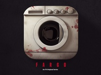 app icon for fargo series