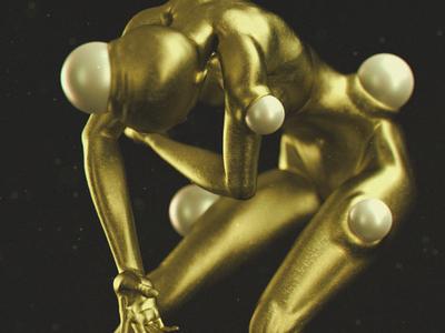 Diga Awards 2016 octane cinema4d render video 3d