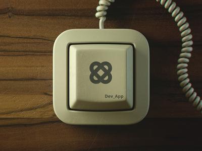 icon icon ios octane cinema4d render video 3d