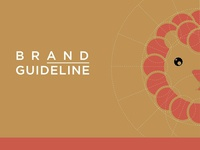 Brand Guidline Lions