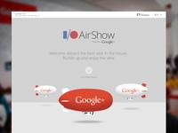 I/O AirShow