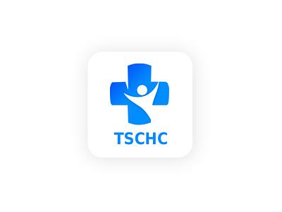 Tri-State Community Healthcare rebranding logo design redesign logo