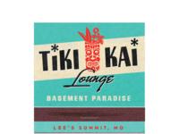 Tiki Kai logo