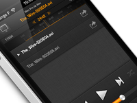 VLC Remote player