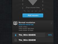 VLC Streamer OSX Helper