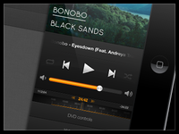 VLC Remote for iPad