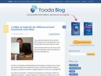 Yooda Blog