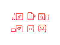 Service icons v.2