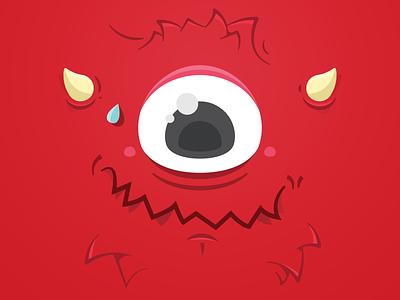 Neurotic Nelson horny cyclops fluffy monster