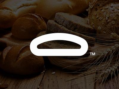 Geometric Logo Design Process bakery bread tutorial simple minimalist breakdown golden ratio process design logo geometric