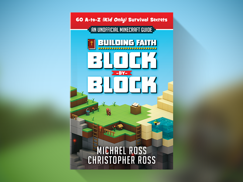 Kids Book Cover by Kyler Dougherty on Dribbble