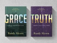 Randy Alcorn Book Series