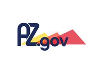 AZ.gov logo