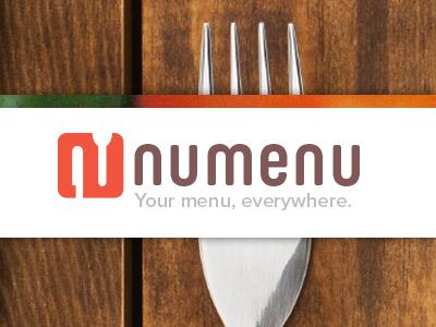 Numenu is coming soon!