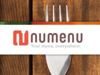 Numenu is coming soon! numenu menu restaurant service product create designers developers tool