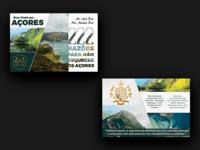 Gift Card Exclusive Açores