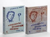 Palotai H. Zsófia – Szabadság Mindenek Felett I. - II.