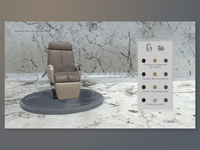 Chair configurator