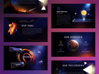 Exosphere Presentation