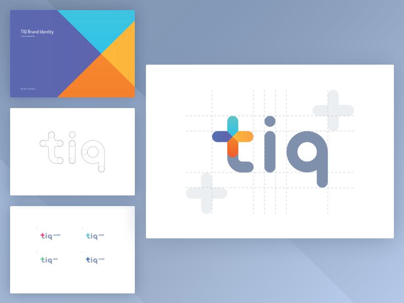 tiq - logo presentation