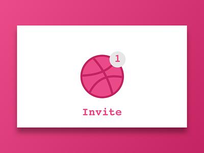 Dribbble Invite invitation giveaway dribbbleinvitation invite giveaway invite dribbble